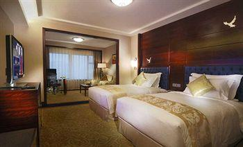 Crown Plaza City Centre Changsha