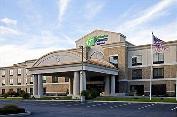 Photo of Holiday Inn Express Hotel & Suites Seymour