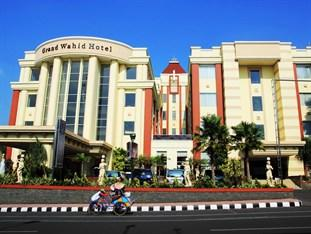 Photo of Grand Wahid Hotel Salatiga