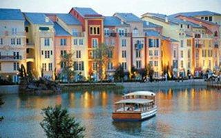 Loews Portofino Bay Hotel at Universal Orlando