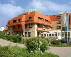 Hotel Krone