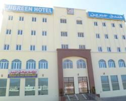 Jibreen Hotel