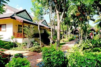 Photo of Paradise Beach Resort Mae Nam