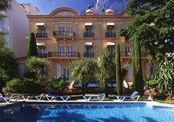 Golden Tulip Cannes Hotel de Paris