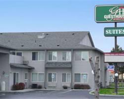 Photo of GuestHouse Inn & Suites Kennewick