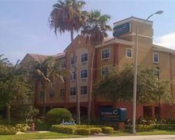 ‪Extended Stay America - Fort Lauderdale - Cruiseport - Airport‬