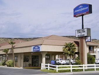 Howard Johnson Express Saint George