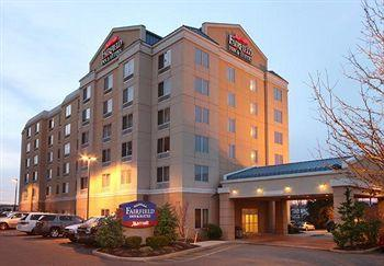 Fairfield Inn & Suites Woodbridge