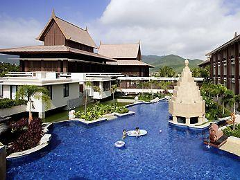 Pullman Sanya Yalong Bay