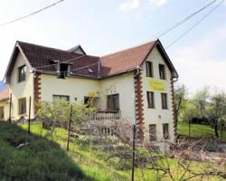 Photo of Crisalia pension Sibiu