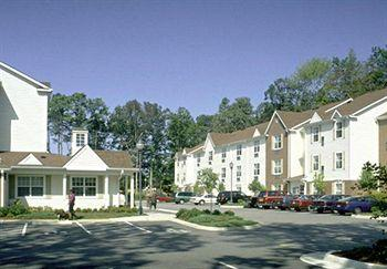 ‪TownePlace Suites Boston Tewksbury/Andover‬