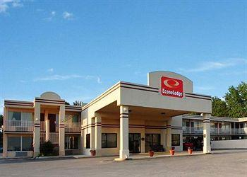 Photo of Econo Lodge Effingham