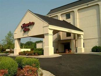 Hampton Inn Florence