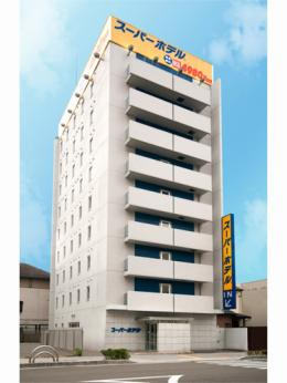 Photo of Super Hotel Ogaki-ekimae
