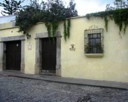 Hotel Casa Ovalle