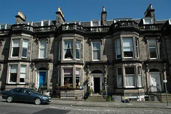 Photo of St. Valery Guest House Edinburgh