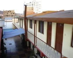 Photo of Residencial Jordan Cochabamba