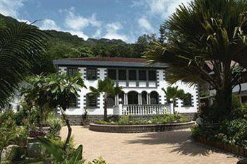 Photo of Chateau St Cloud La Digue Island