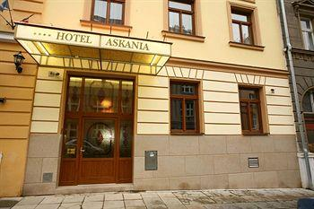 Photo of Hotel Askania Prague