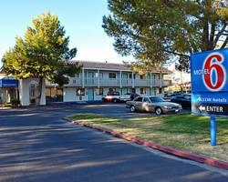 ‪Motel 6 San Luis Obispo South‬