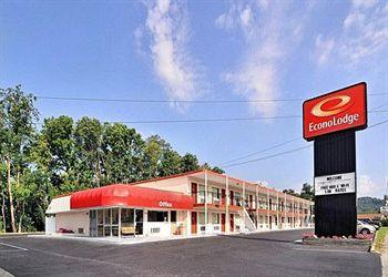 Photo of Econo Lodge Near Motor Speedway Bristol