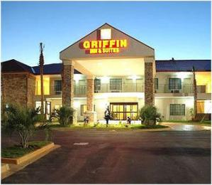 ‪Griffin Inn & Suites‬