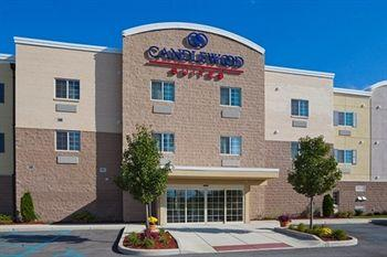 Candlewood Suites Perrysburg