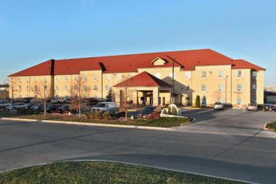 Photo of BEST WESTERN Yorkton Inn