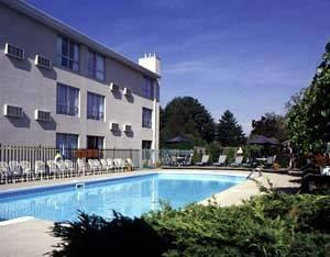 Photo of Best Western Little River Inn Simcoe