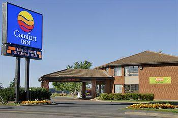 Comfort Inn - Amherst