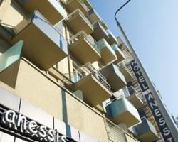Hotel Anessis