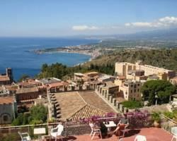 Photo of Mediterranee Hotel Taormina