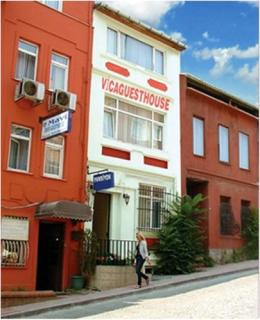 Vica Guest House