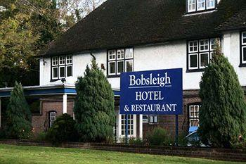 Photo of Bobsleigh Hotel Hemel Hempstead