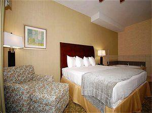 BEST WESTERN PLUS Wasco Inn & Suites