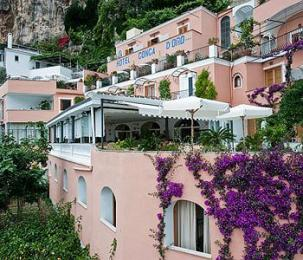 Photo of Conca d'Oro Positano