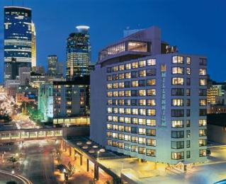 ‪Millennium Hotel Minneapolis‬