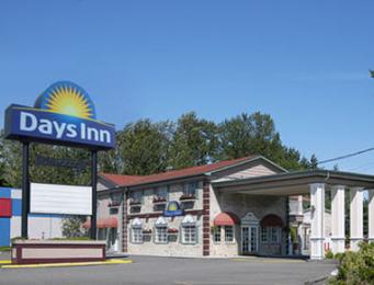 ‪Days Inn Seattle Everett‬