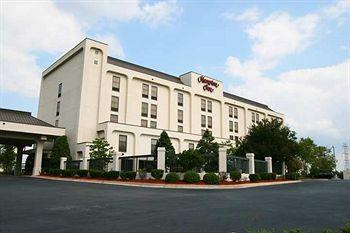 Photo of Hampton Inn Concord/Kannapolis