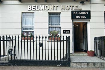 ‪Belmont & Astoria Hotels‬