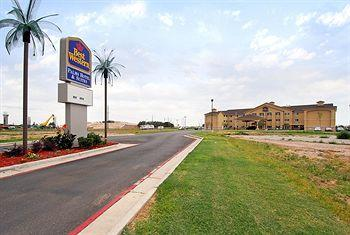 BEST WESTERN PLUS Palms Hotel & Suites