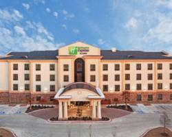Photo of Holiday Inn Express & Suites Denton - UNT - TWU