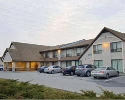 Comfort Inn Toronto Northeast