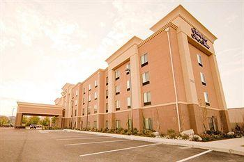 Hampton Inn & Suites Seattle/Kent