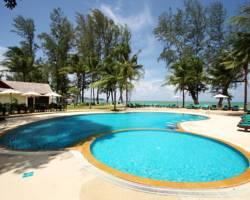 Khao Lak Diamond Beach Resort & Spa