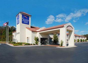 Photo of Sleep Inn Fayetteville