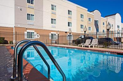 Photo of Candlewood Suites Shreveport