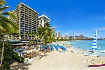 Photo of Outrigger Waikiki on the Beach Honolulu