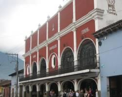 Photo of Hotel La Sin Ventura Antigua Guatemala
