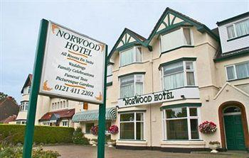 Photo of Norwood Hotel Birmingham